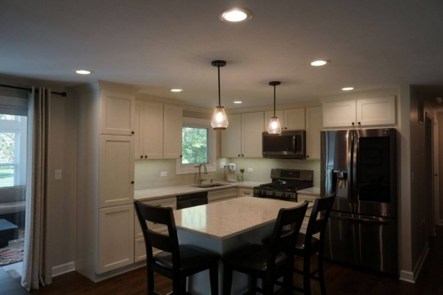 Arlington Heights Kitchen Remodel Company