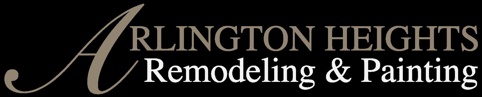 Arlington Heights Remodeling & Painting