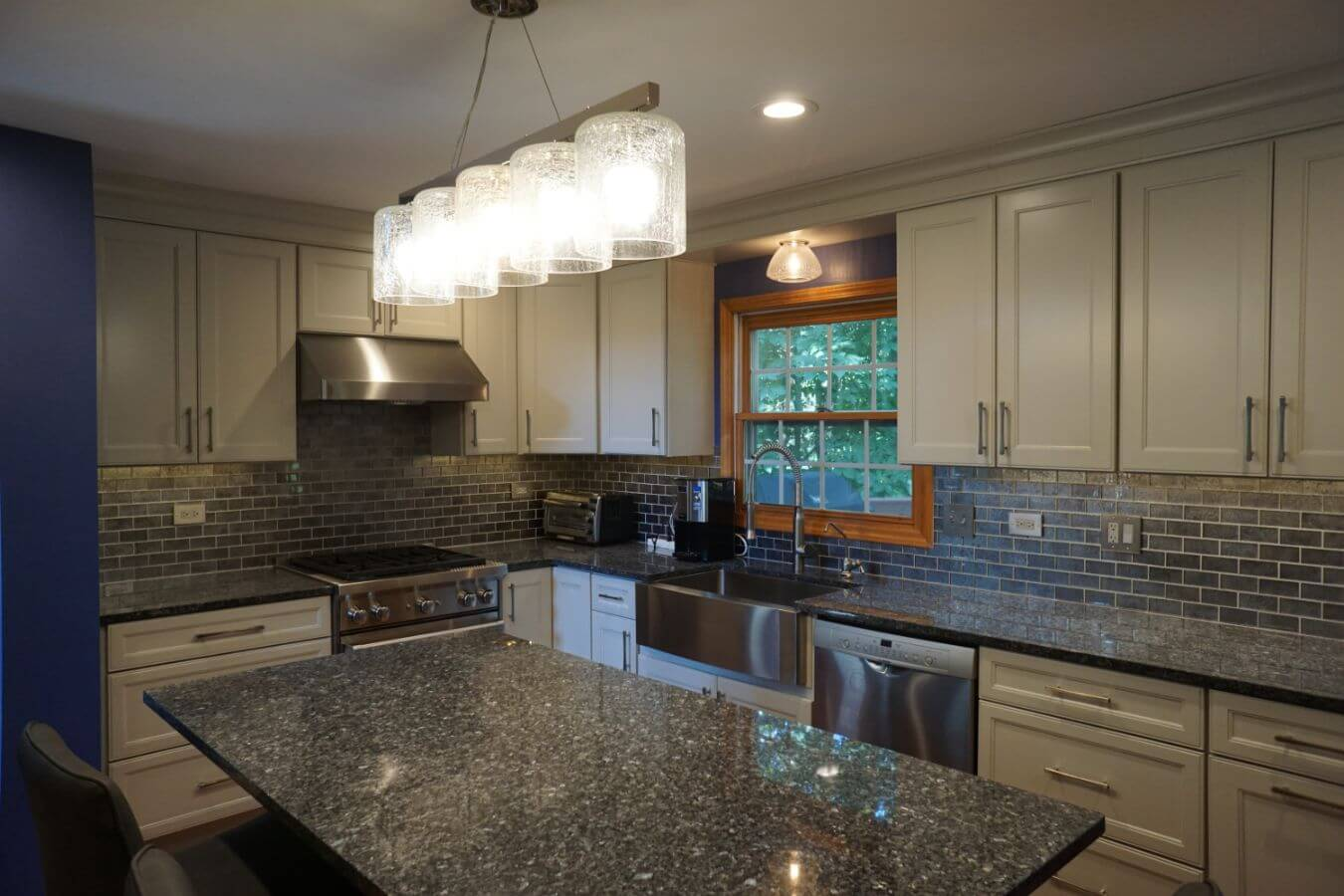 Arlington Heights Remodeling Painting Kitchen Remodel