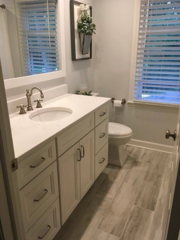 Bathroom Remodel Arlington Heights IL
