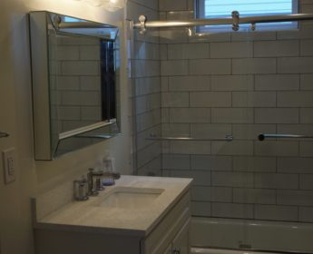 Bathroom Remodel Arlington Heights