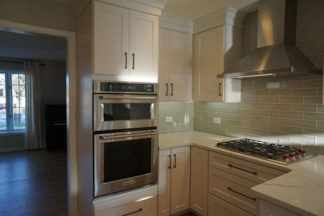 Kitchen Remodel Arlington Heights IL