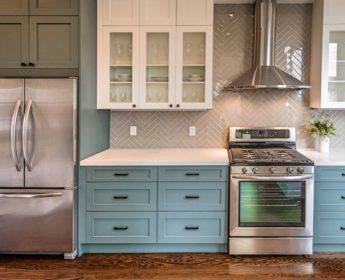 Kitchen Remodel Arlington Heights