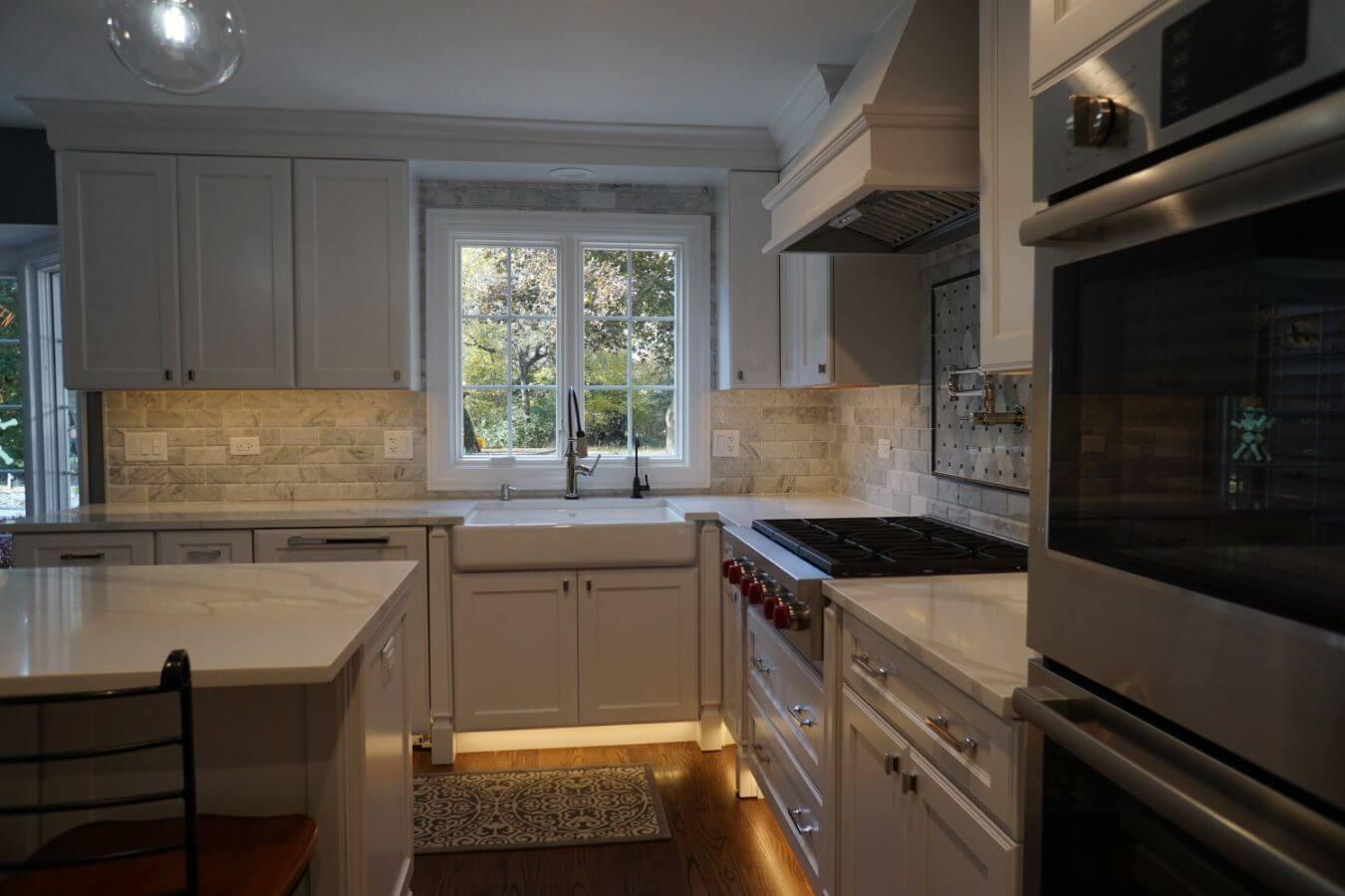 Kitchen Remodel Company Arlington Heights IL