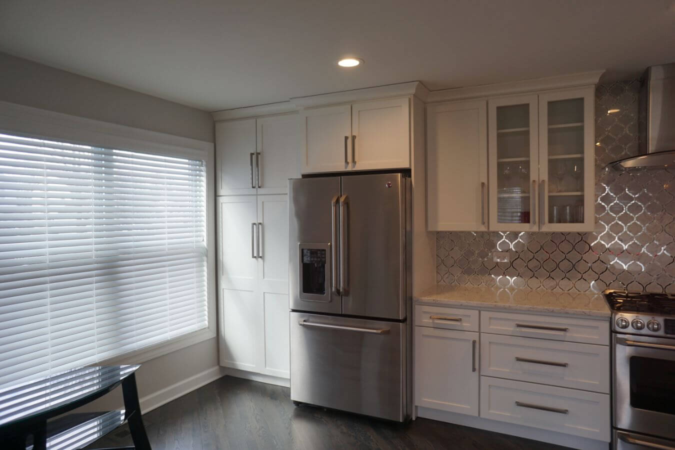Kitchen Remodel Contractor Arlington Heights IL